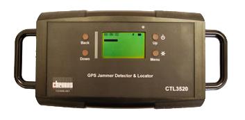 Cell phone blocker detector | jammer detector