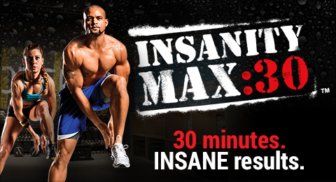 insanity max 30 reviews