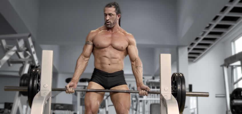 Tyler Reks' Body Spartan Fitness Book Sells Over 2,000 Copies In 4 ...