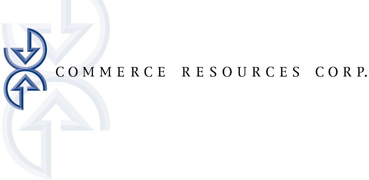 Commerce Resources