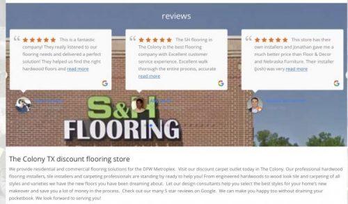 Dallas Flooring Warehouse Kicks Off Grand Reopening Carpet And Flooring Blowout