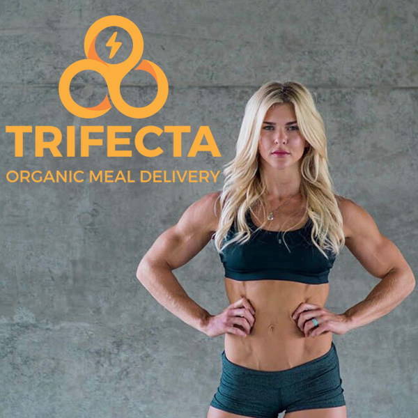 Crossfit open wod tips announced by trifecta featuring star athlete within one hour of the first wod going live on february 22nd one of trifectas athletes and top crossfit stars brooke ence will be featured in a video malvernweather Gallery