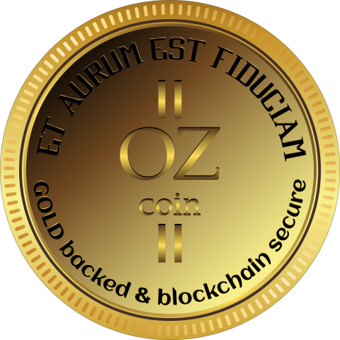 oz coin cryptocurrency