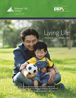 "Premier Financial Alliance Introduces ""Living Life ..."