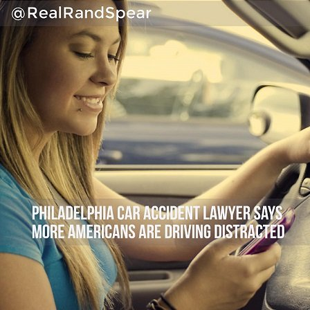 Philadelphia Car Accident Lawyer Says More Americans Are Driving