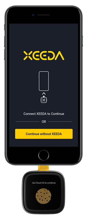 Xeeda Partners With Zencash To Launch World S First