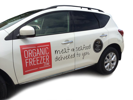Organic Food Delivery London Ontario