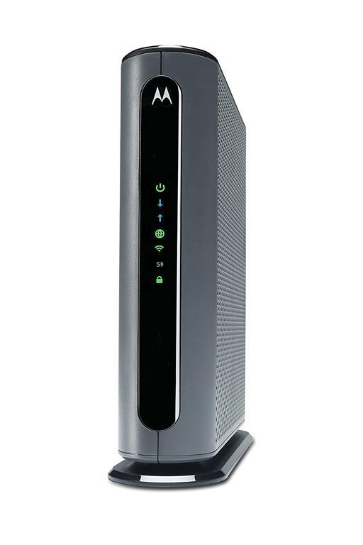 Zoom Telephonics Begins Shipments Of Two Motorola Modem