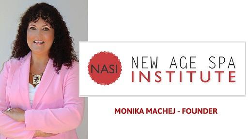 Entrepreneur Monika Machej is Committed to Helping Graduates Be Debt-Free