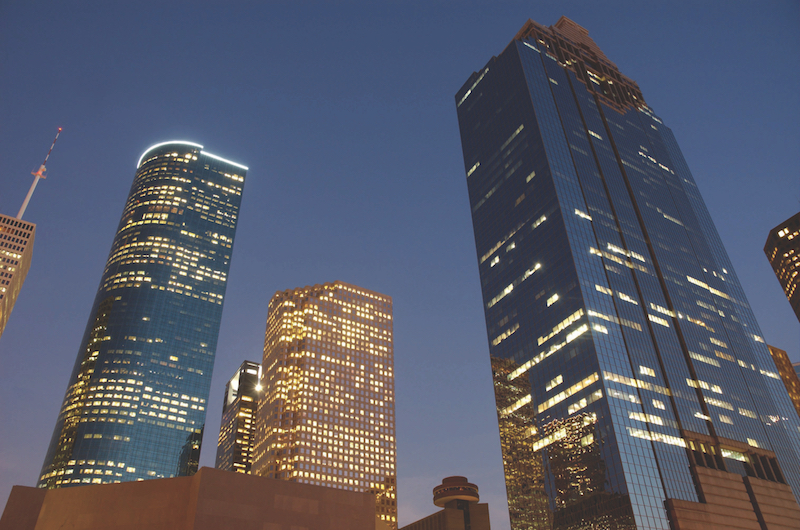 Marcus Hiles - On the Upsurge of Demand for Dallas and Austin Upscale Apartments