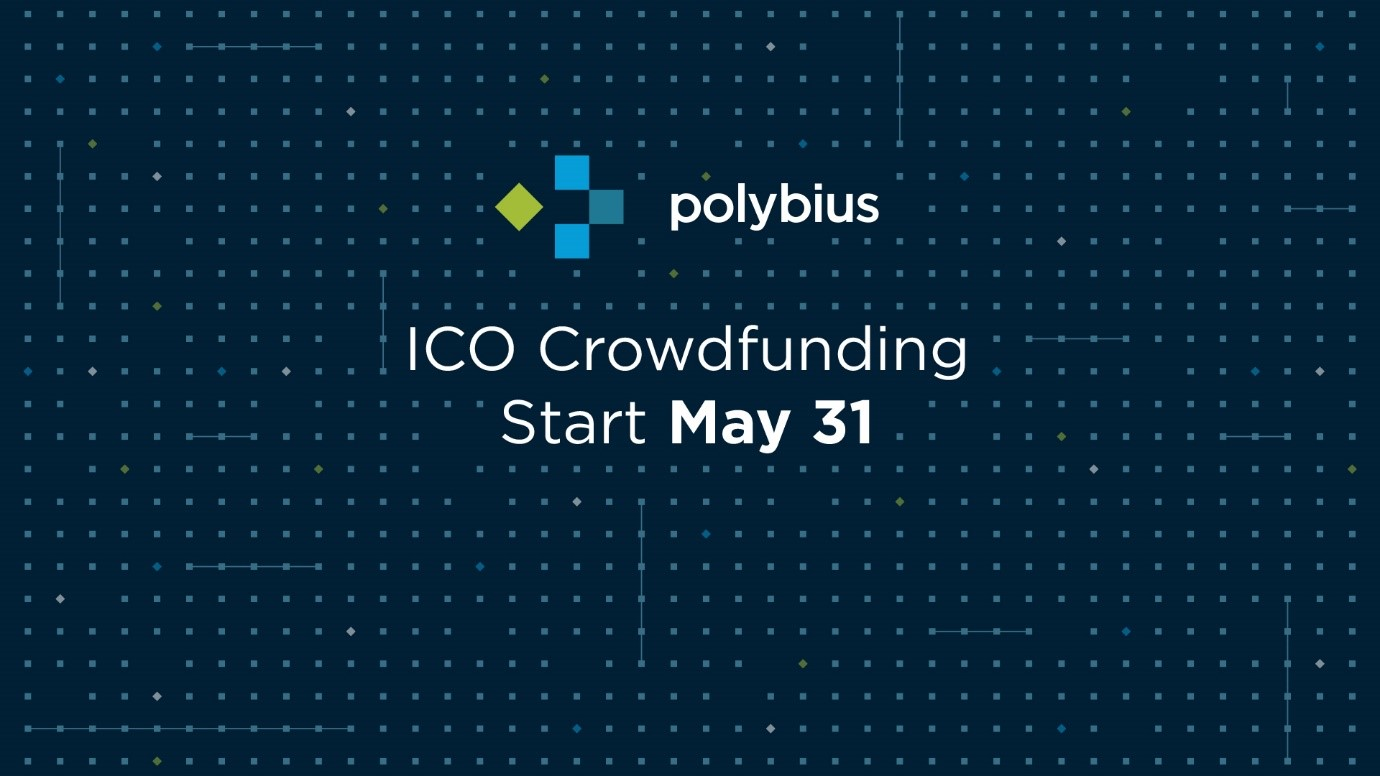 ICO Crowdfunding for the Estonian-Swiss Digital Bank Project Polybius Begins Today ...