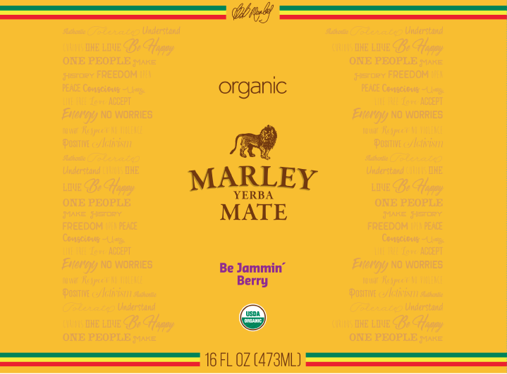 New Age Beverages Announces Closing Of The Marley Beverage
