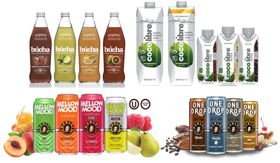 New Age Beverages Corporation Announces Expansion of