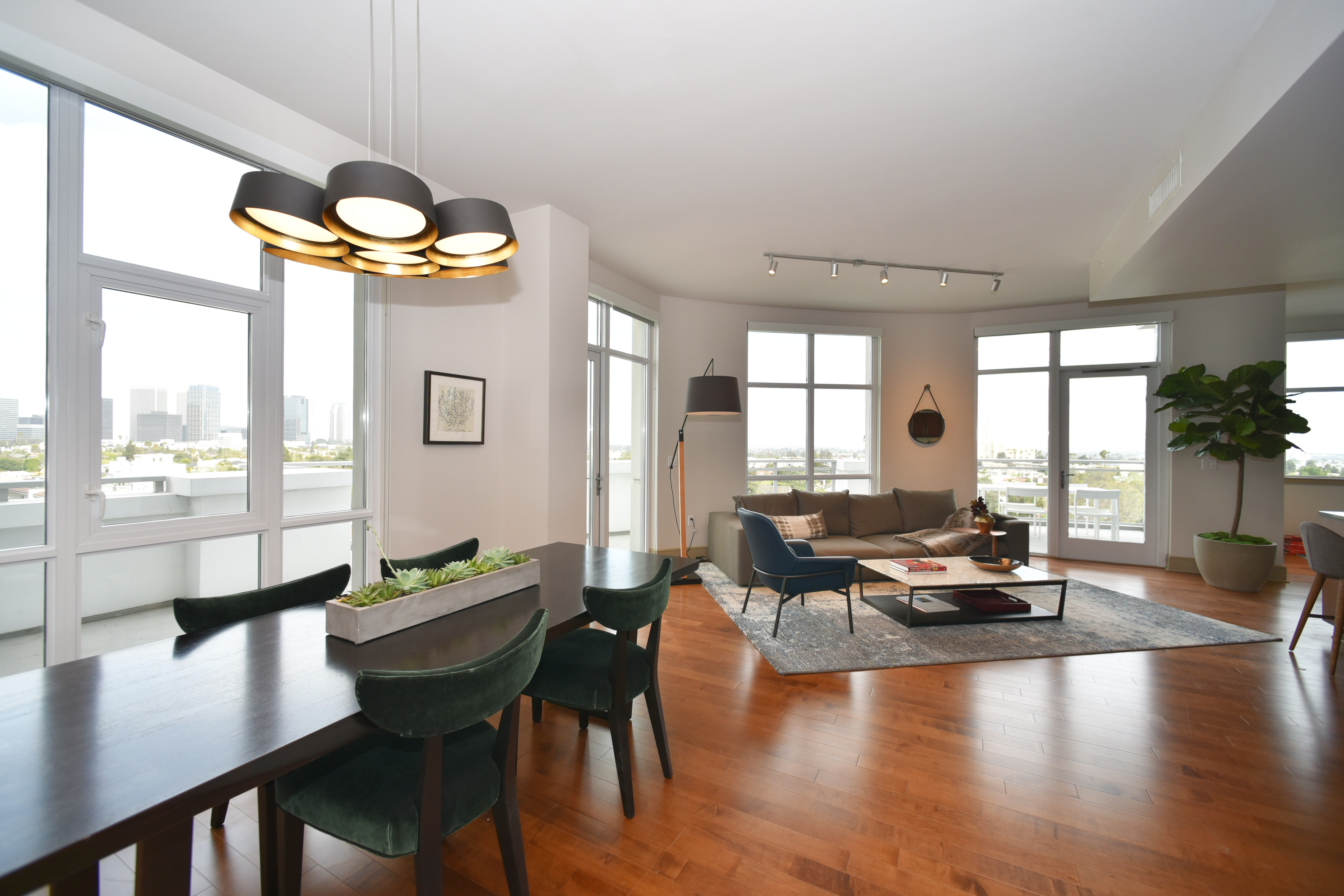 newly upgraded luxury apartment for rent in los angeles by nms