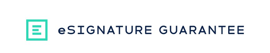 Kingdom Trust Selects Esignatureguarantee To Provide Medallion Signature Guarantee Services