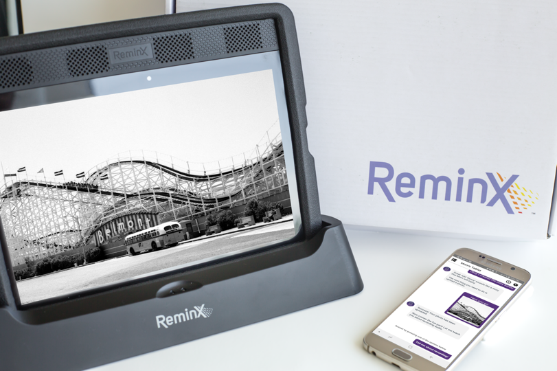 Dthera Sciences Launches ReminX - The First Digital