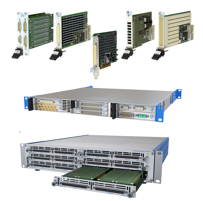 New Test and Simulation Products from Pickering Interfaces Increase