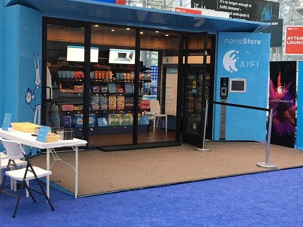 Aifi and the abka chain of stores join forces marketwatch for Mobili convenienti