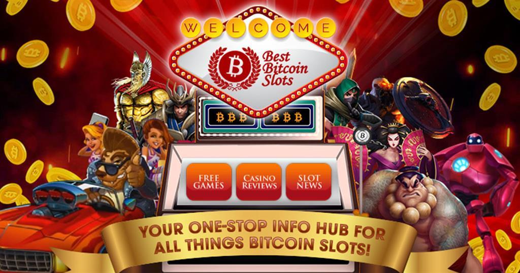 Bestbitcoinslots Com S Market Driven Approach Impresses Casino Operators Game Providers