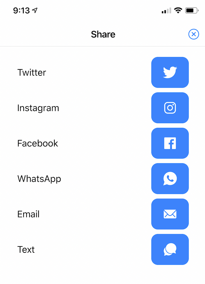 Findit App Soon to Go Live Reserve Your Findit Vanity URL Addresses
