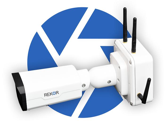 Rekor Systems Begins Taking Pre-Orders for Rekor Edge (TM) Vehicle
