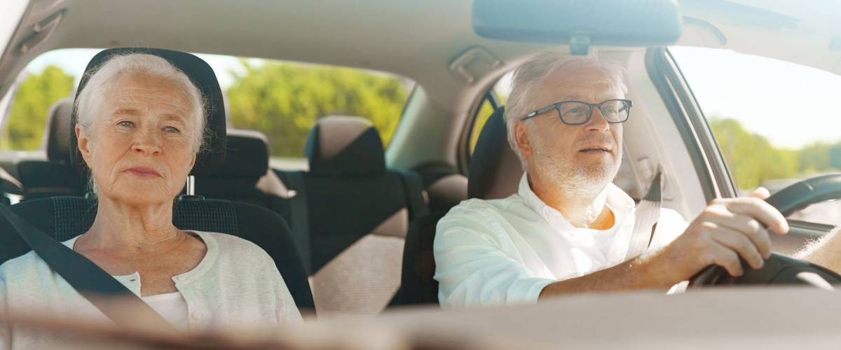 How To Find The Best Car Insurance Plan For Senior Drivers