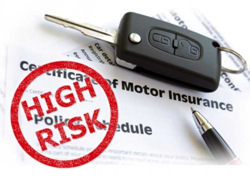High Risk Car Insurance >> High Risk Drivers Can Get Cheaper Car Insurance Find Out