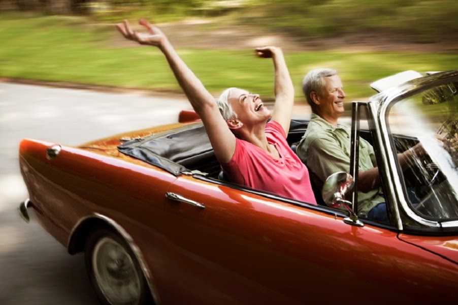 Senior Drivers Can Now Get Better Car Insurance Rates