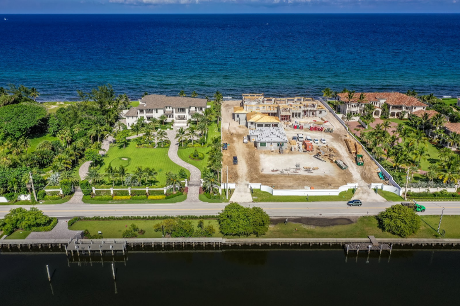 Sound ROI: Proper Maintenance of Oceanfront Estates with