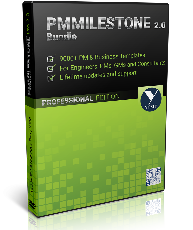 The PMMilestone Pro v2.0 Package is Now Available