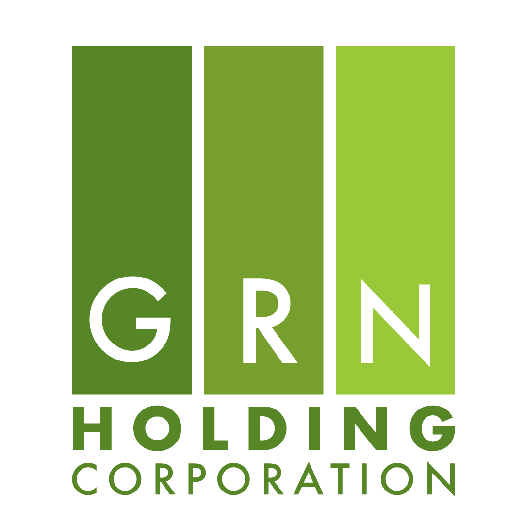 GRN Holding Corporation Signs Strategic Non-Binding Letter
