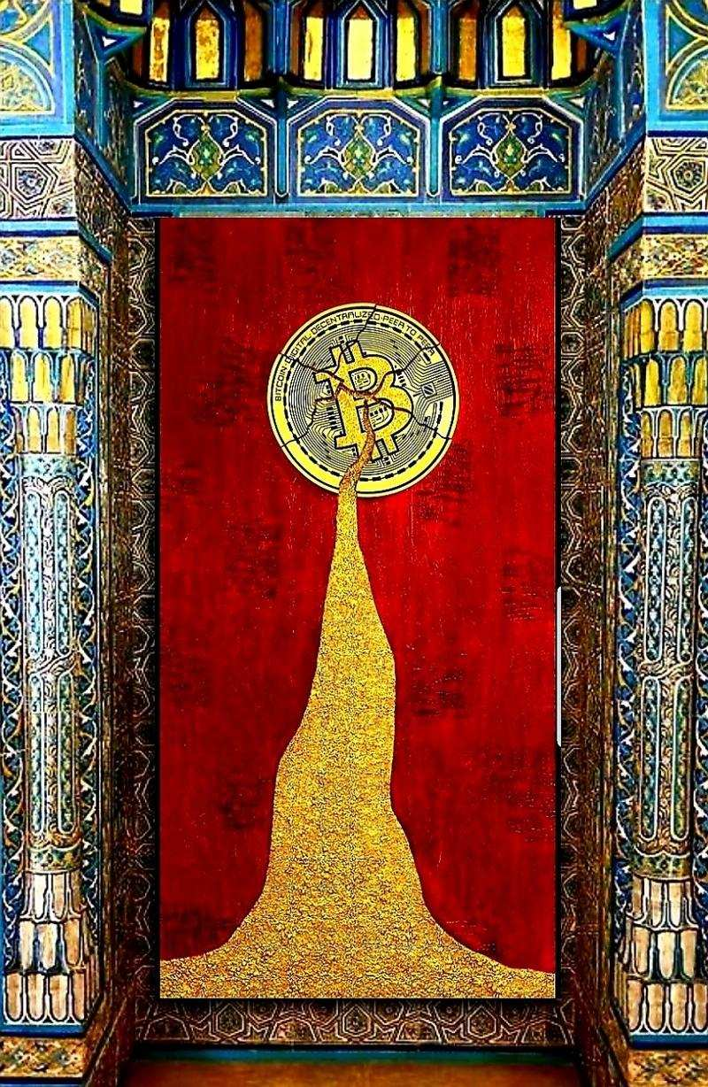 Bitcoin and cryptocurrency technologies for worship pacmin mining bitcoins