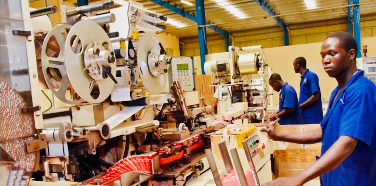 Tribert Rujugiro Ayabatwa's Angola-Based BTC Approaching a 20-Year Mark of Productive Corporate Citizenship