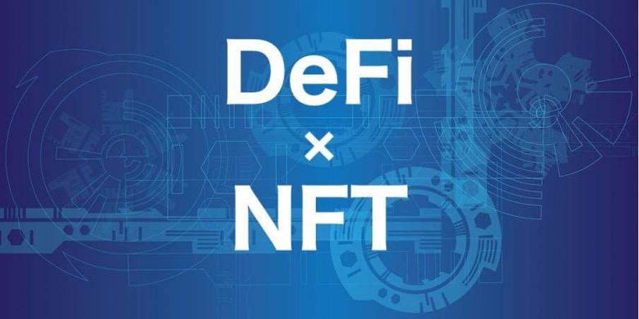 NFT + DeFi, An innovative Way to Play